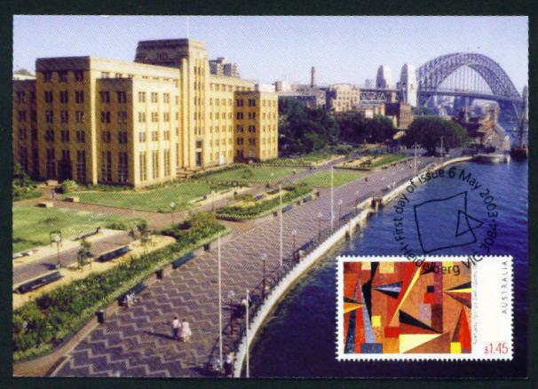 Maxicard 2003