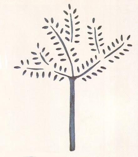 come dipingere le tendine con l'albero,come dipingere i tessuti,pitturare le tende,fai date,