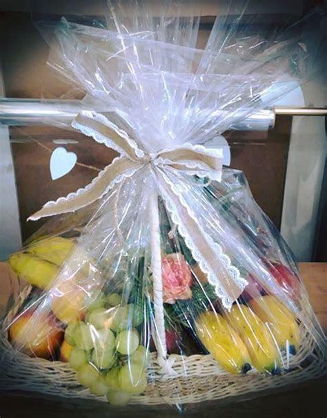 17 Best ideas about Fruit Gift Baskets on Pinterest