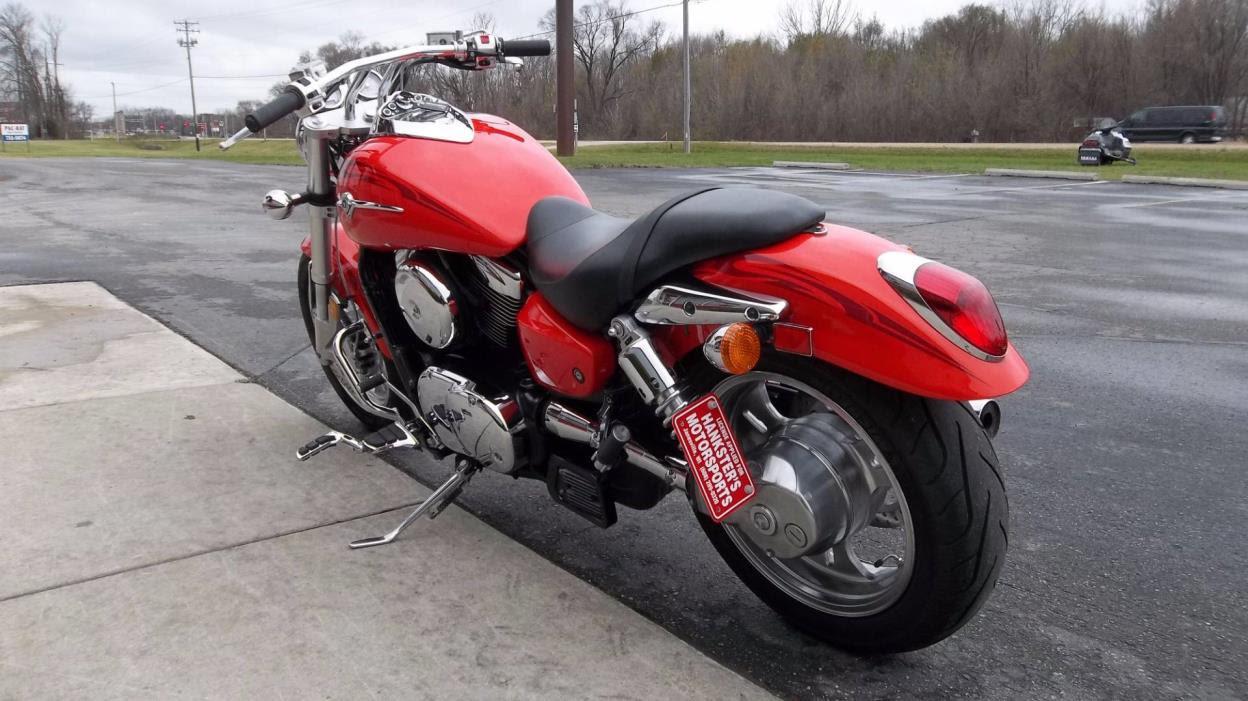 2005 Kawasaki Vulcan 1600 Mean Streak Motorcycles For Sale