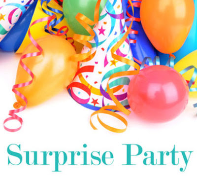 Image result for surprise party