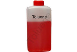 Major industrial applications, uses of Toluene