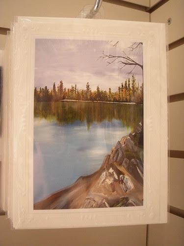 art card by Valerie Simons