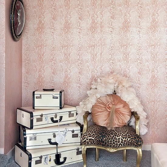 Vintage bedroom storage   Bedroom designs   housetohome.