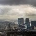 A proposal to limit banker bonuses has prompted an outcry in London's financial district.