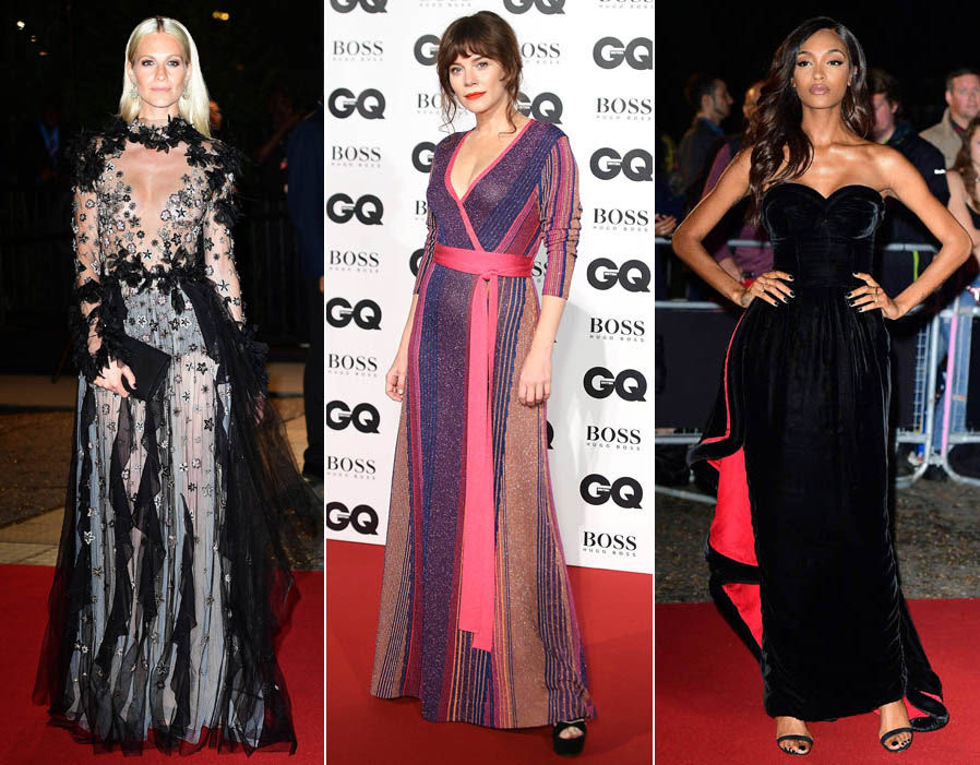 GQ Men of the Year Awards 2017