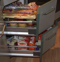 Wat Is Een Pantry.Uit De Keuken Van Levine Duik In Je Kast Pantry Pantings