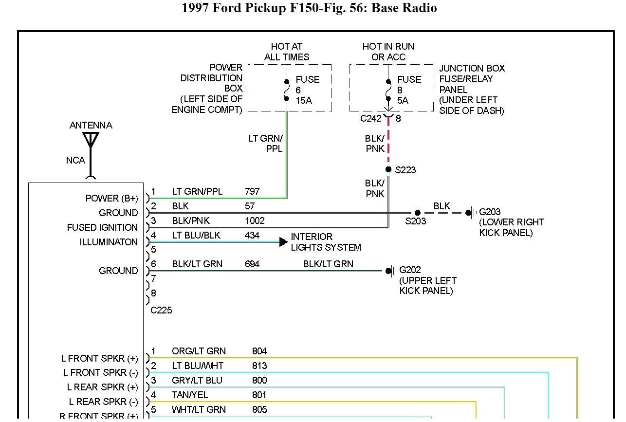 2005 Ford Five Hundred Radio Wiring Diagram Smoke Detectors Wiring For 4 Home Jimny Waystar Fr