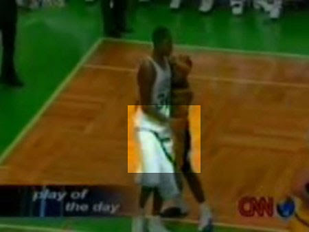 Artest shorts new