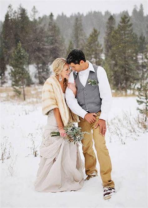 25  best ideas about Winter wedding ceremonies on