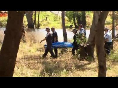 More Aussie floods