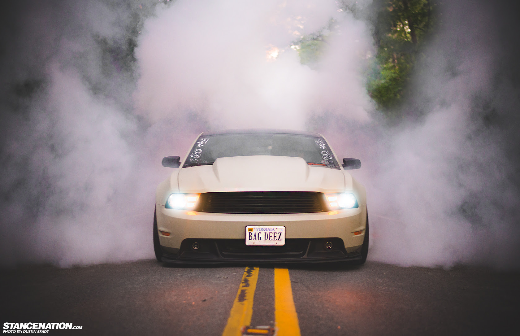 Speed  Stance // Omars 700+ HP Ford Mustang.  StanceNation� // Form gt; Function