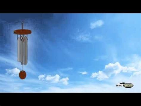 wind chimes  light wind ambient soundscape youtube