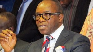 Kachikwu denies writing memo to Buhari on likely fuel scarcity