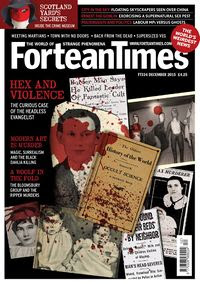 Fortean Times #334
