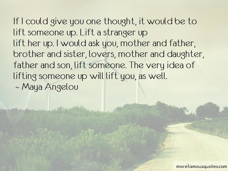 If I Could Give Quotes Top 68 Quotes About If I Could Give From