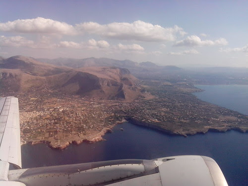 Arrivederci Sicilia! by Ylbert Durishti