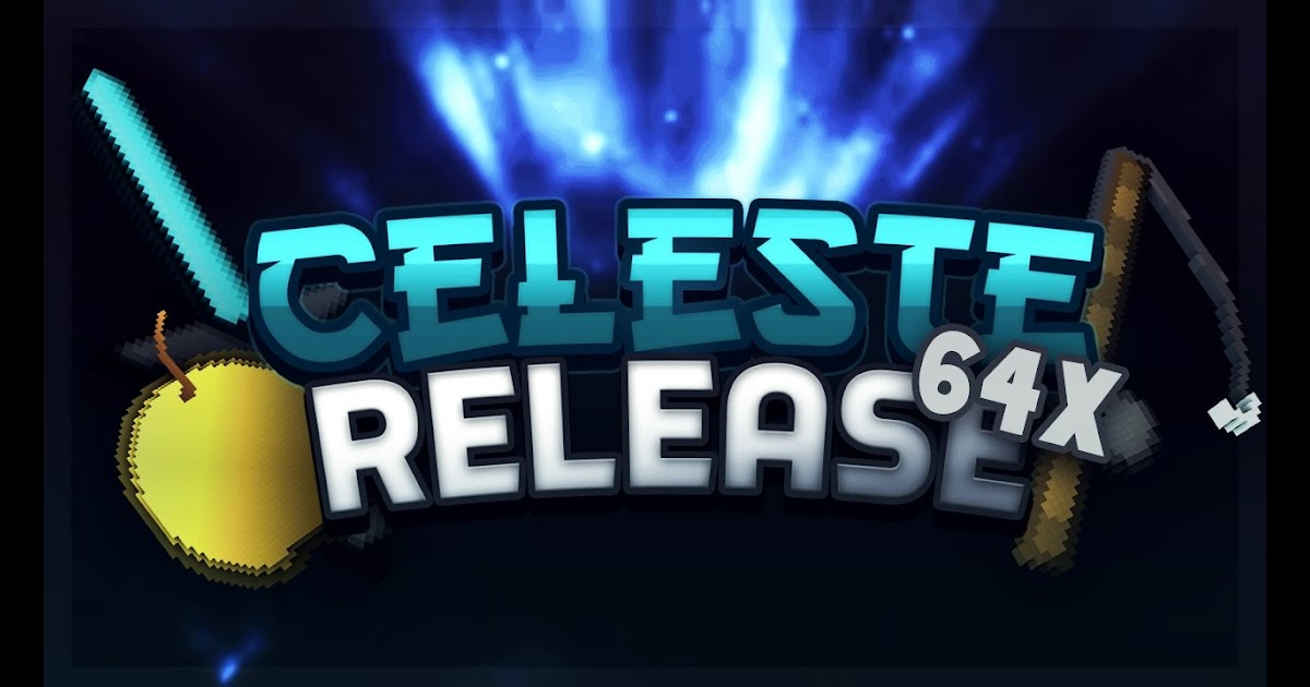 Stretching24 Celeste 64x Pack Release