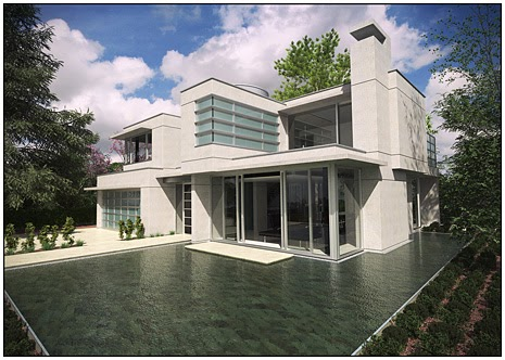 Nomeradona SketchUp VR: How To Make A Seamless Concrete Texture