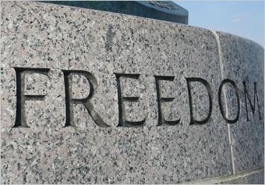 Freedom and Free Enterprise - Great Biblical Blessings