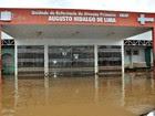 Urap do Aeroporto Velho será reformada (Divulgação/Ascom PMRB)