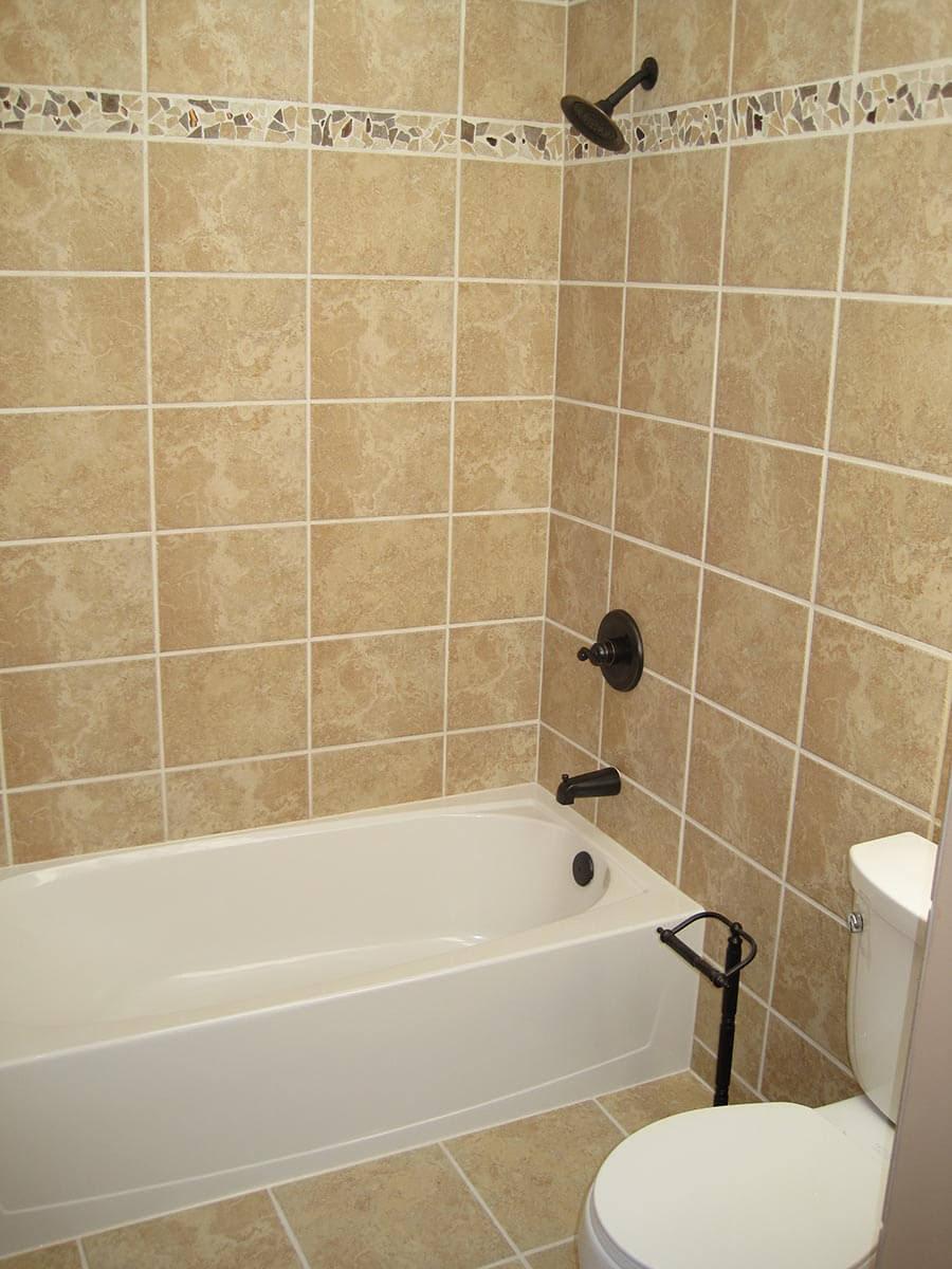 Bathroom Remodeling Portfolio