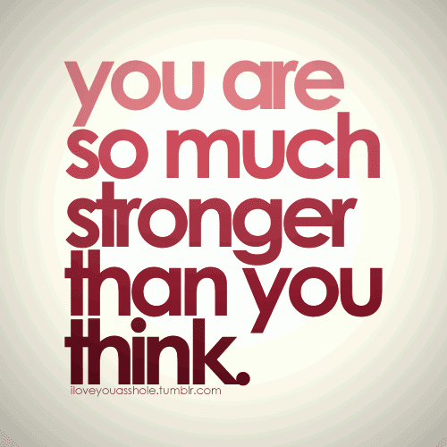 Quotes About Strength In Yourself 79 Quotes