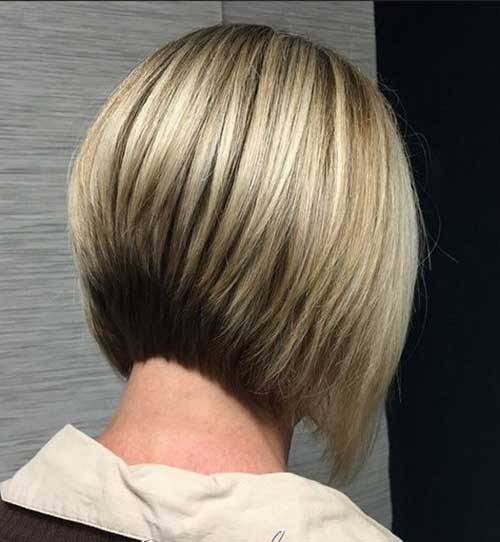 25 Short Bob  Hairstyles  For Women Short Hairstyles  2019