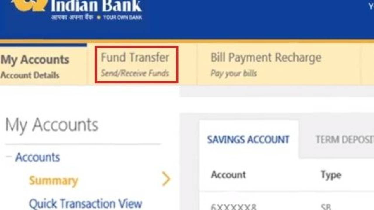 Transfer Funds From Debit Card To Bank Account