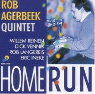 Rob Agerbeek- 'Home Run'
