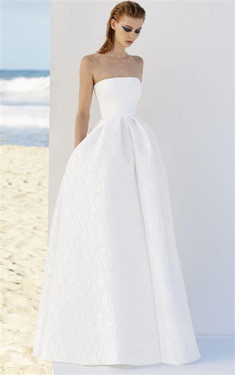 ALEX PERRY WEDDING DRESS   Capriess