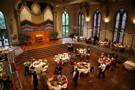 Westminster Hall   Venue   Baltimore, MD   WeddingWire