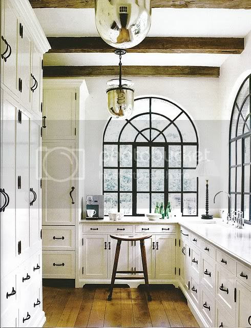 Marcus Design: {trendspotting: steel frame windows
