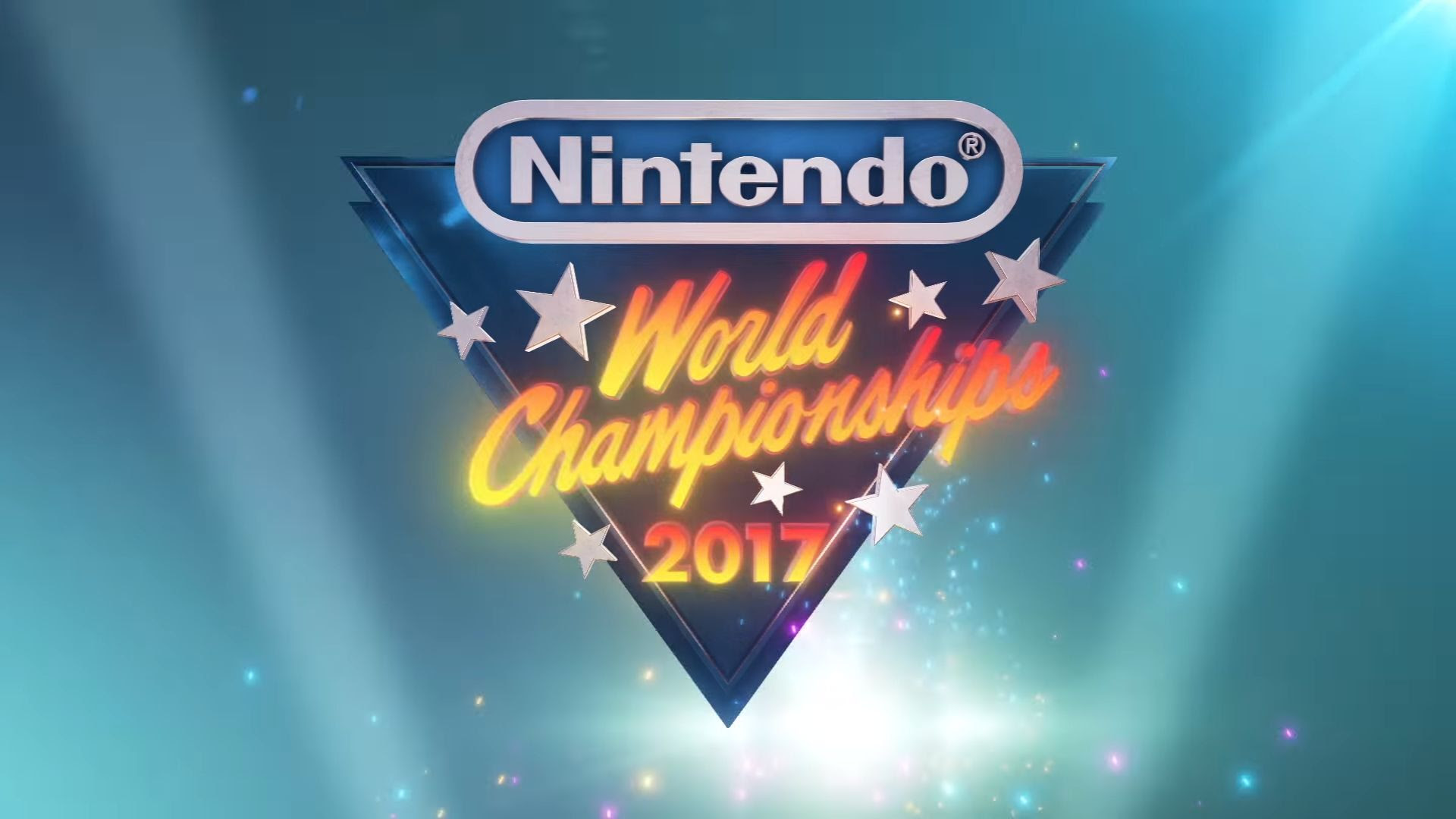 Nintendo World Championships 2017 coming to New York this October screenshot