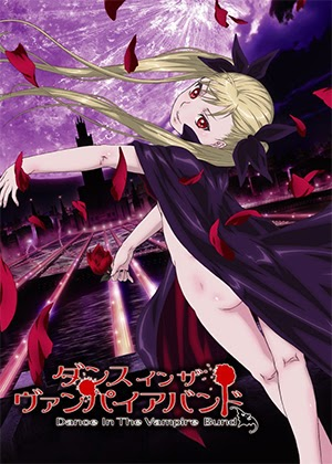 Dance in the Vampire Bund [12/12] [HD] [Sub Español/Audio Latino] [MEGA]