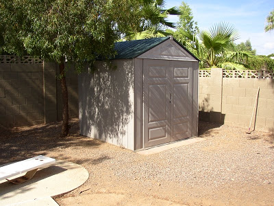 Rubbermaid Plastic Shed Instructions Tuff Shed Designs