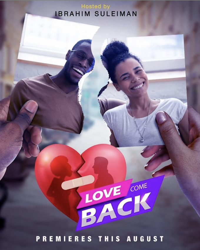 Love Come Back Episode 8: Music Brings Love Home To Victor
