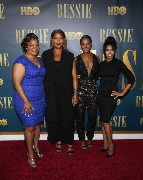 Believe It! : Monique, Queen Latifah, Tika Sumpter & More ...