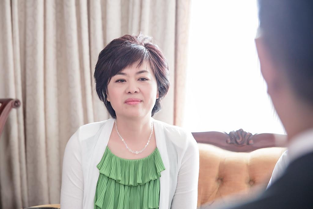 學誠&尹宣 浪漫婚宴 (25)