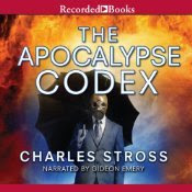 The Apocalypse Codex (Laundry Files, #4)
