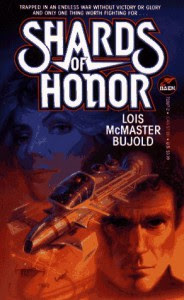Shards of Honor (Vorkosigan Saga, #1) - Lois McMaster Bujold