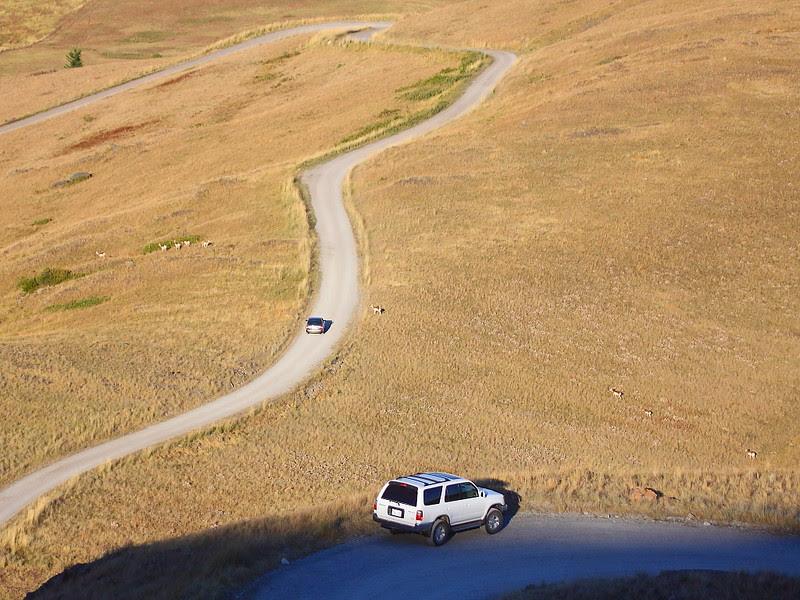IMG_2603 Red Sleep Mountain Drive