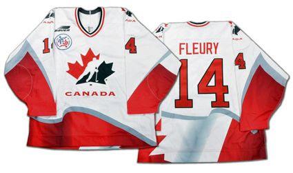 Canada 1996 WCOH jersey photo Canada1996WCOHjersey.jpg