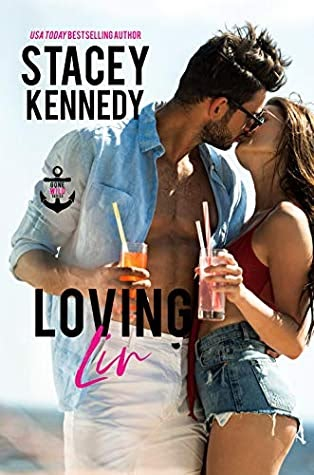 Review:  Loving Liv (Gone Wild #5) by Stacey Kennedy