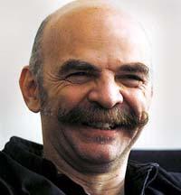 Martín Caparros