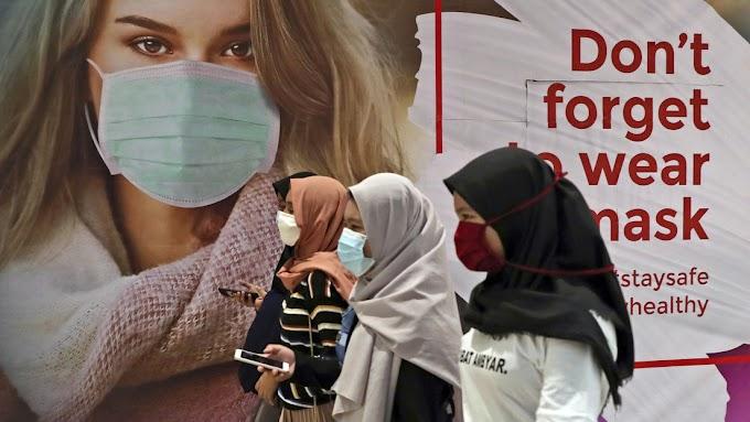 """""""Si no se siguen las normas básicas, la pandemia va a ir peor, peor y peor"""", alerta la OMS"""