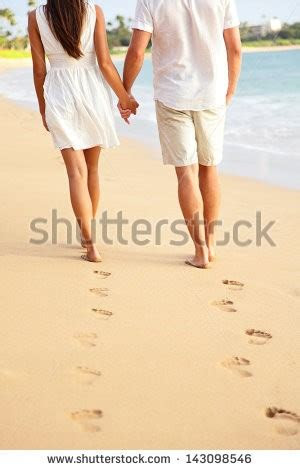 Couple Walking Hand In Hand Quotes