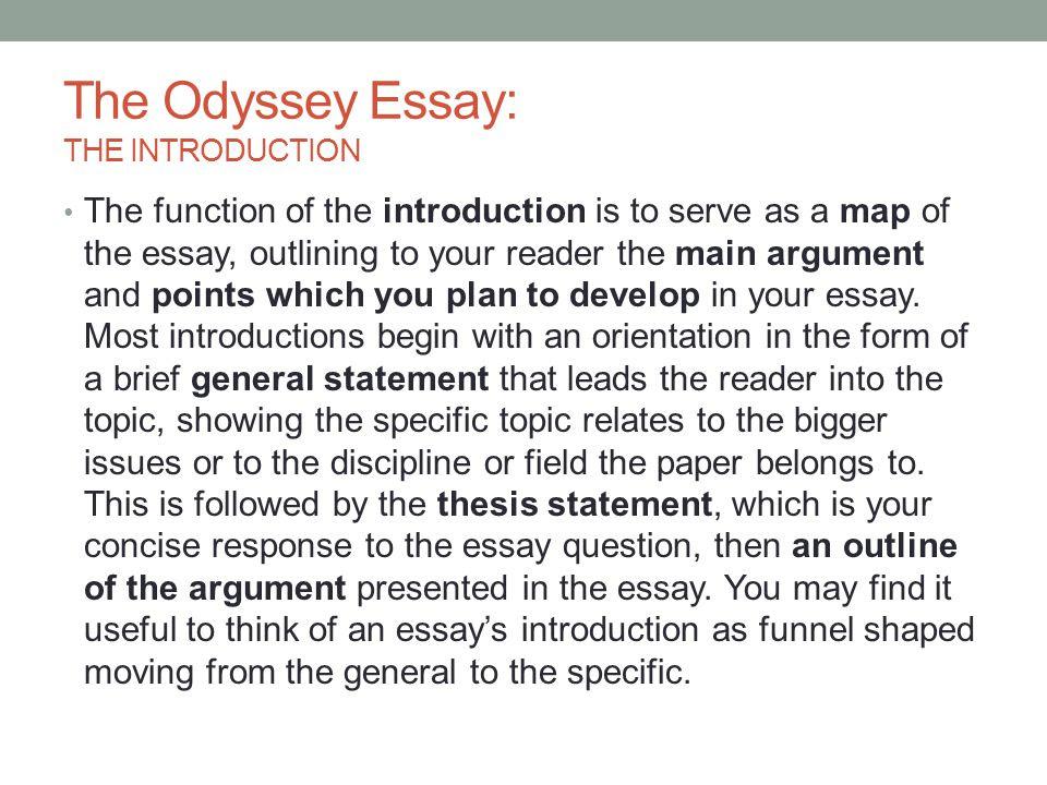 Characteristics of a successful person essays