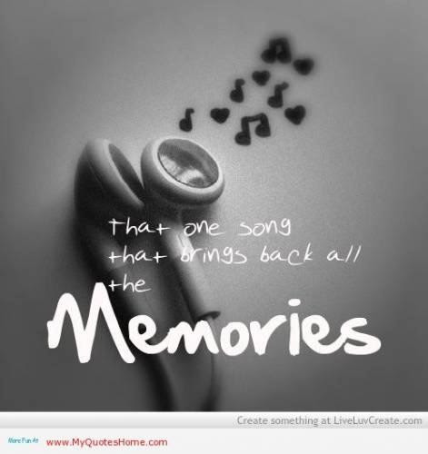 Quotes About Old And New Memories 15 Quotes