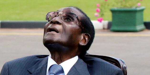 Robert Mugabe Gets $10m Golden Handshake, Full Salary And Benefits